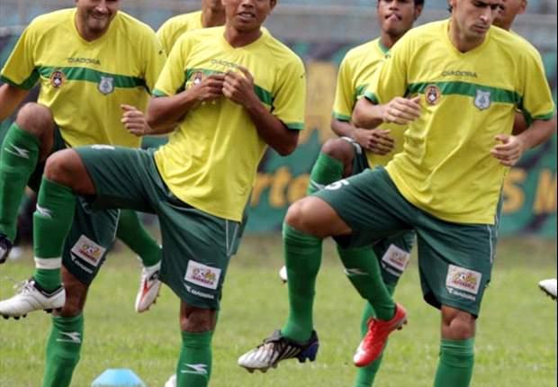 Round-Up Divisi Utama Liga Indonesia: PSMS & Gresik United Ke Delapan Besar