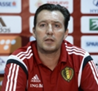 Wilmots: I wanted Schalke job