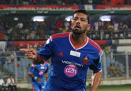 LIVE: FC Goa - Atletico de Kolkata