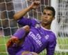 Santos backs Ronaldo '100 per cent'