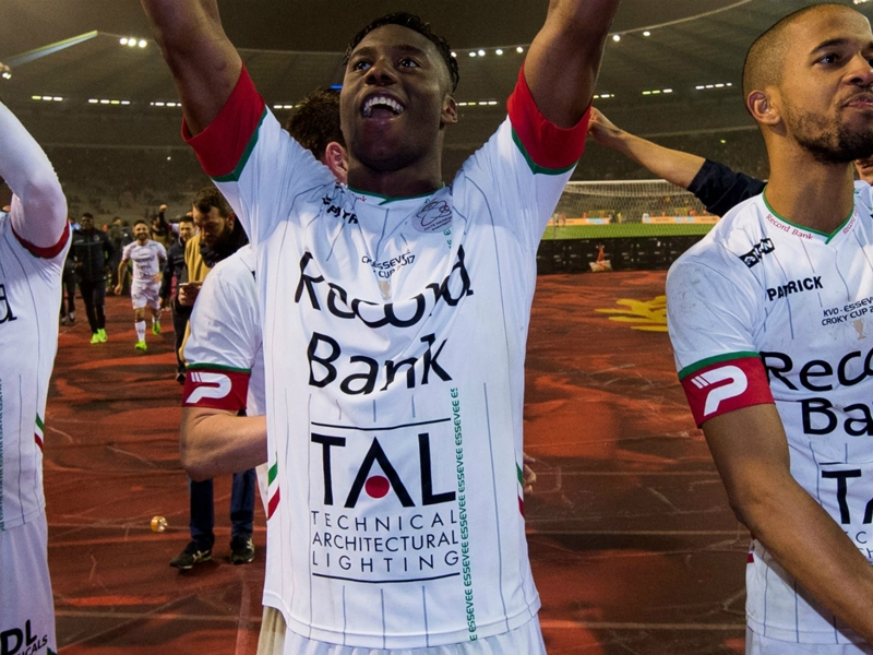 Monaco plan for Bakayoko & Fabinho exits with new signing