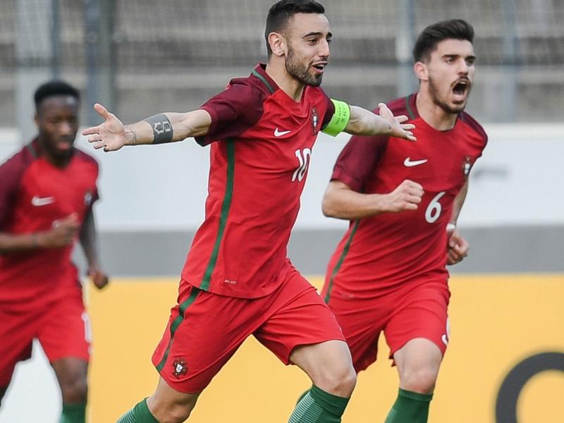 Macedonia U-21 v Portugal U-21 Betting: Esperancas set to prove goalscoring potency