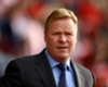 Koeman: Southampton can trump faltering Arsenal & Liverpool to Champions League place