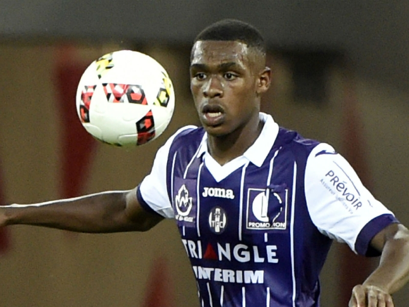 Arsenal & Inter yet to contact Toulouse regarding possible Diop deal