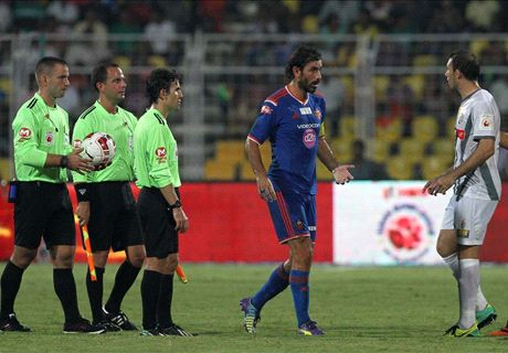 Pires, Fikru and Habas face bans