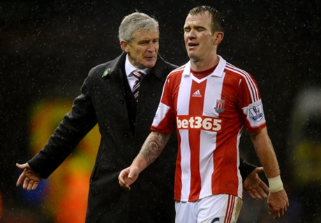 Hughes stands firm on Whelan