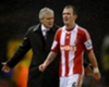 Stoke in contract talks with Whelan