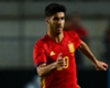 Asensio reacts to Spain U21 hat-trick