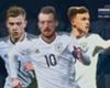Gnabry, Meyer und Co.: Die deutschen Stars bei der U21-EM