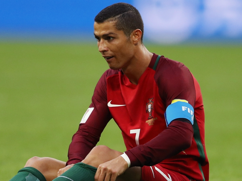 Ronaldo dodges press conference amid Madrid exit rumours