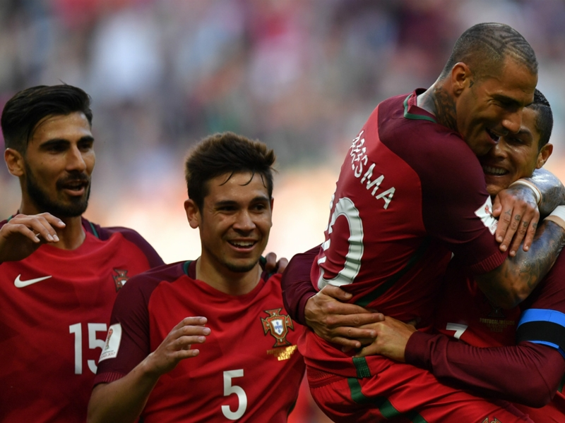 Russia v Portugal Betting: Selecao to get back on track with win
