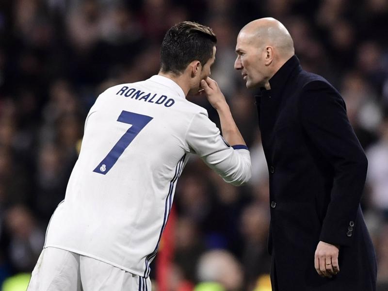 Cristiano Ronaldo continuera au Real Madrid