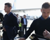 Low: Draxler and Kimmich not top class... yet