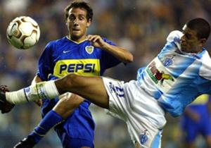 Octavos de final de la Copa Libertadores 2008: Boca se enfrentaba contra un desconocido Paysandú, que lo vencía por 1 a 0 en La Bombonera en un partidazo de un tal Iarley. Pero el Xeneize fue a Brasil y dio vuelta la serie allá, con un contundente 4 a 2.