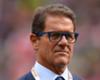 Fabio Capello, emekliliğini açıkladı