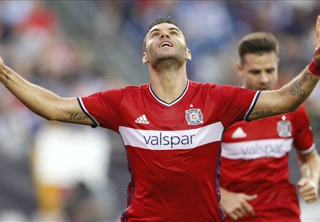 Nikolic named Goal's MLS Newcomer of the Year