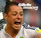 CHICHARITO: Clean Strike of the Week