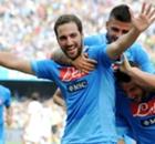 Mercato, Liverpool et Arsenal sur Higuain