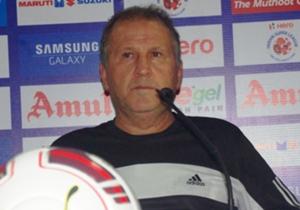 Zico FC Goa ISL