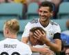 Almanya galibiyetle başladı: 2-3