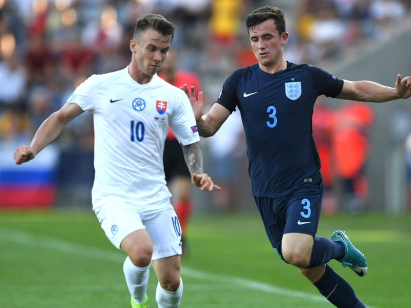 Slovaquie-Angleterre (1-2), l'Angleterre lance son Euro