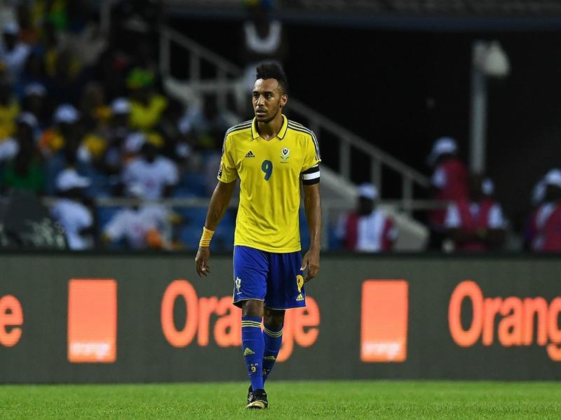 Man City not currently interested in Dortmund striker Aubameyang