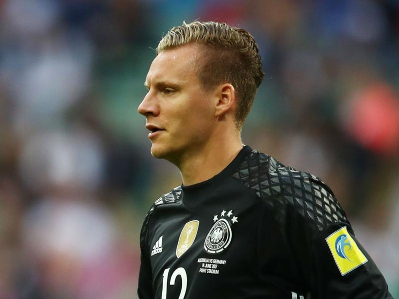 'I have no doubt he is a good goalkeeper' - Germany boss Low backs Leno to overcome Australia woe