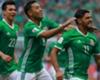 Novedades de México vs Nueva Zelanda