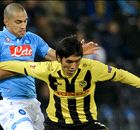 LIVE: Young Boys 0-0 Napoli