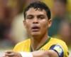 Thiago Silva on Brazil bench again