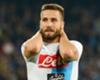 Lista UEFA Napoli, out in 4: Tonelli, Pavoletti, Strinic e Zapata