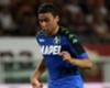 Defrel piace alla Lazio