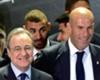 Madrid Prioritaskan Kontrak Baru Zidane