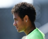 IN PICS: Neymar in Africa