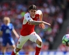 Bellerin shrugs off latest Barcelona talk