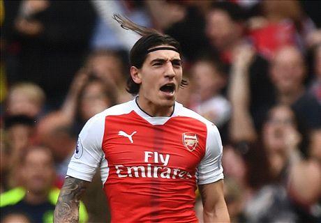 Hector Bellerin: Arsenal Bungkam Kritik