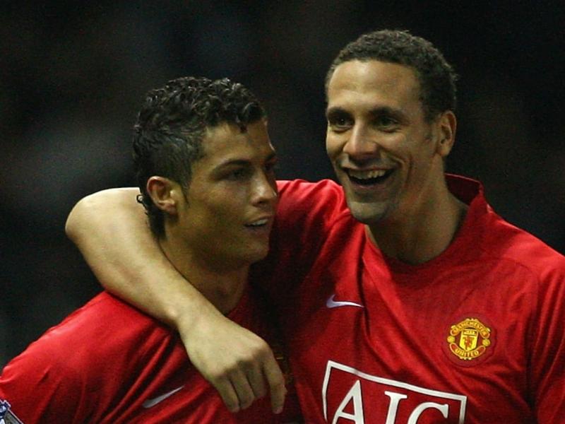 Ferdinand hoping Manchester United can seal Ronaldo return