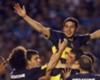 A 10 años de la última Libertadores
