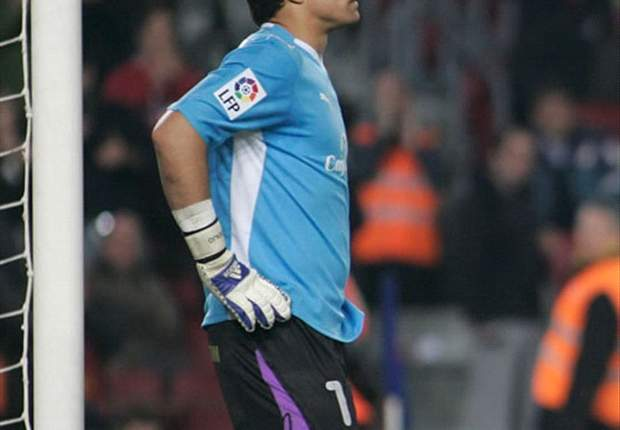 Real Valladolid President Knows Sergio Asenjo Wants Atletico Madrid Move