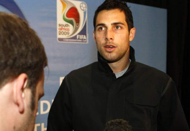 Carlos Bocanegra Delighted With USA Confederations Cup Final Berth