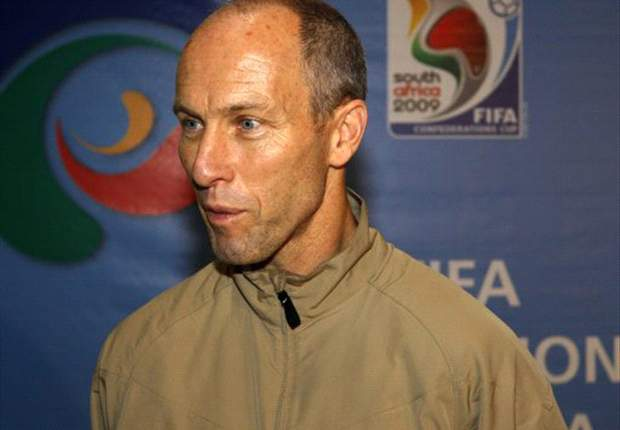 "US Coach Bradley: Criticism ""Goes With The Job"""