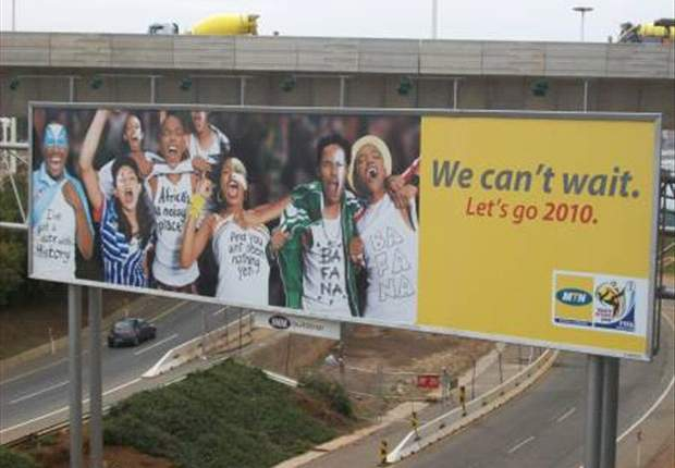 Goal.com Traveller's Guide To South Africa: Airports Prepare For World Cup Fan Influx