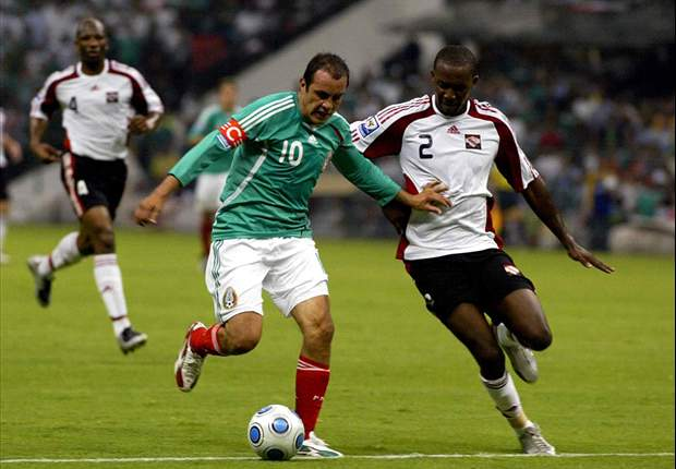 World Cup Qualifying Preview: Mexico vs. Trinidad