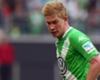 De Bruyne hofft auf Bayern-Tief