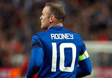 Ibra rendered Rooney obsolete - Kallstrom