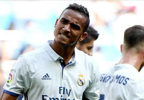 Man City push ahead with Danilo move