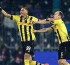 Player Ratings: Young Boys 2-0 Napoli