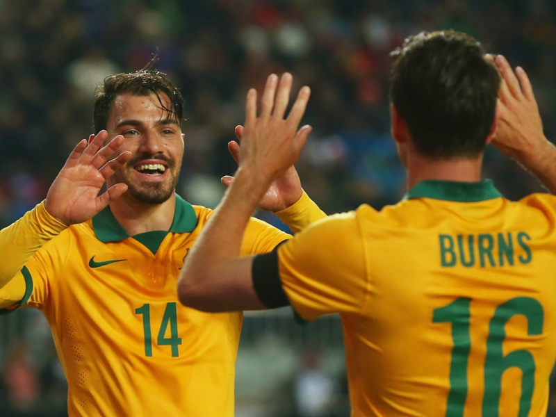 Cameroon v Australia Betting: Socceroos capable of seeing out another high-scoring tie