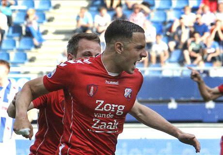 FC Utrecht rekent op Amrabat