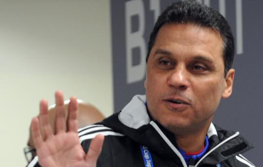 البدري: التنظيم في السوبر أفضل من تنظيم كأس العالم للأندية